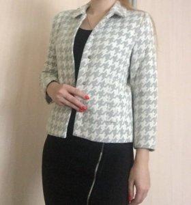 Пиджак Zara!