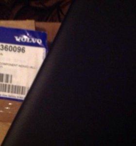 Подшипник ступицы 31360096 Volvo XC70