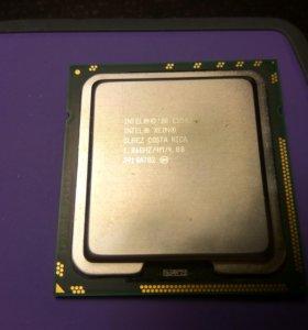Процессор Intrel Xeon e5502 1866Mhz, lga 1366