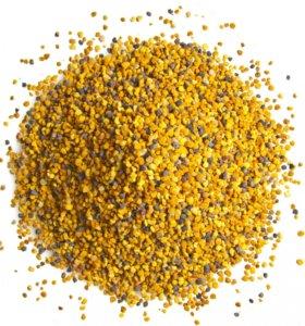 Пыльца (обножка) пчелиная