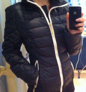 Куртка IKAUS, новая