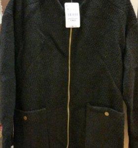 Пальто на Р.46