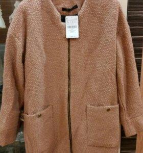 Новое пальто Р.46