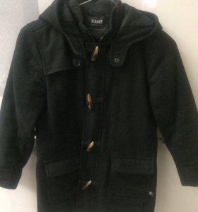 Пальто (7-8 лет)