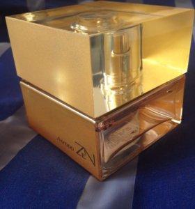 Парфюмерная вода Shiseido Zen новая