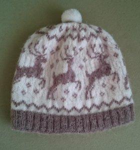 Новая шапочка/шапка осень-весна