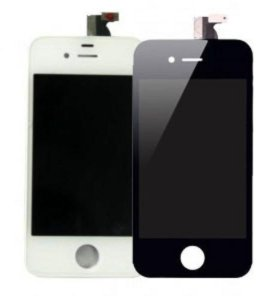 iPhone 4/4s lcd