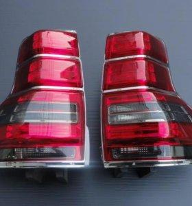 Задние фонари Прадо 150