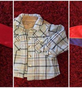 Спортивка, рубашка, свитер кофта для мальчика
