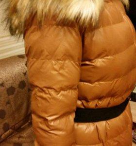 Новое пальто Р.46!