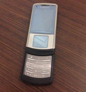 Samsung U900 Новый. Оригинал. Магазин
