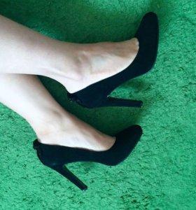Новые туфли 👠