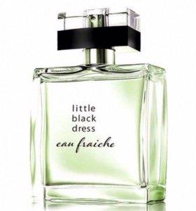 Little Black Dress Can Fraiche 50мл