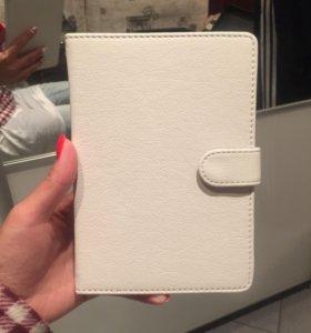 Обложка для Pocketbook 611/613 белый
