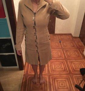 Пальто Mes 42-44