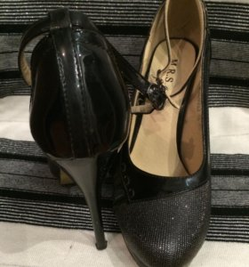 Туфли + платье в подарок