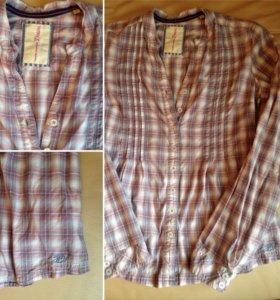 Рубашка TomTailor