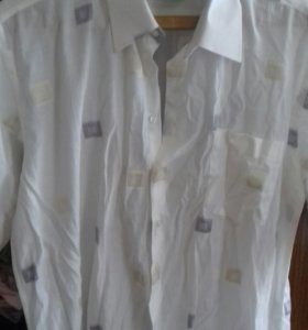 сорочки новые