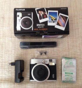 Фотоаппарат Fujifilm instax mini 90