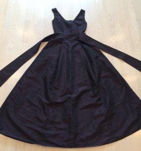 Выпускное платье 42-44