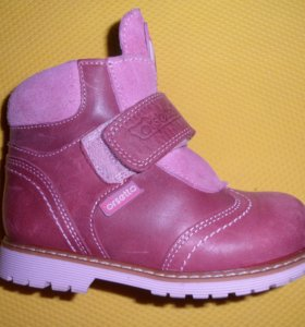 Ортопедические новые ботинки