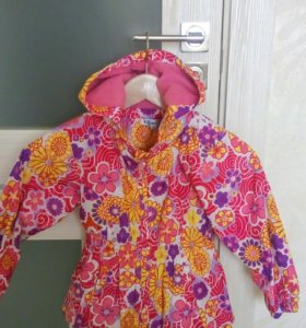 Курточка осень- весна