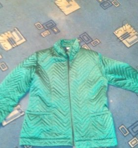 Продам куртку р - р 50