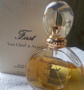 First  от Van Cleef&Arpels