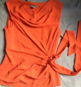 Блузка шифоновая H&M (36 )