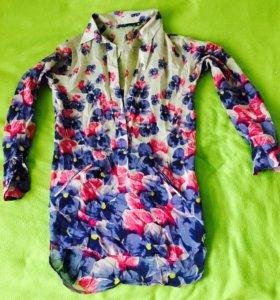 Блузка befree 34