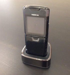 Nokia 8800 Black  Оригинал. В наличии. Магазин