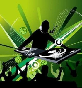 музыкант DJ