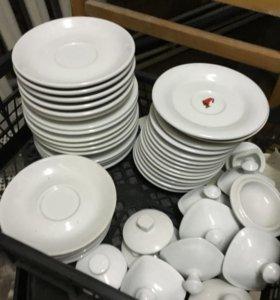 Посуда для общественного питания