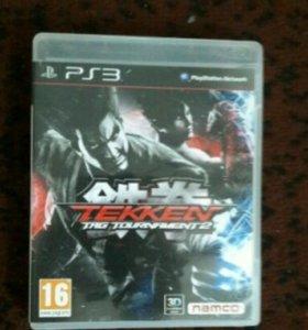 Диски с играми для PS3