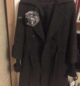 Пальто на Р.L/46-48