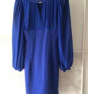 Платье 40-42 разм