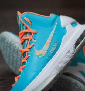 Nike kd 5 easter размер 8