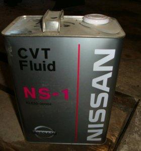 Масло nissan cvt cn-1
