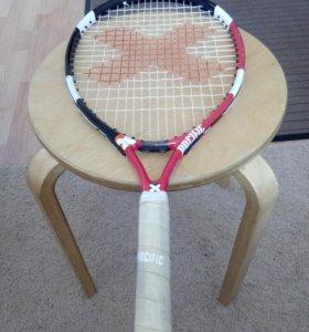 Теннисная ракетка STAGE3 детская.