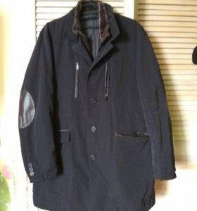 Ramsey пальто -  куртка xl