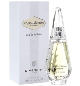 Ange Ou Demon Le Secret Eau de toilette Givenchy