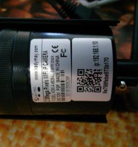 IP камера с ночным видением