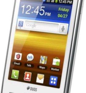 Продам Samsung GT-S6102 Galaxy Y Duos