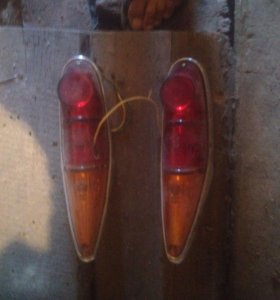 Задние фонари М-408