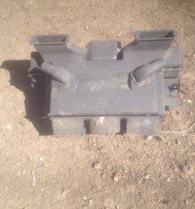 Корпус печки на фольксваген Т-2