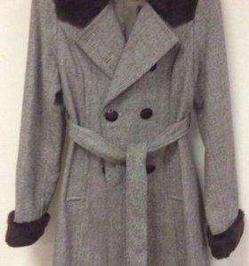 Пальто AVSH ALOM GUR (Лондон)