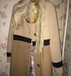 Пальто женское новое!