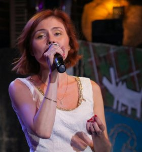 Уроки вокала Звенигород