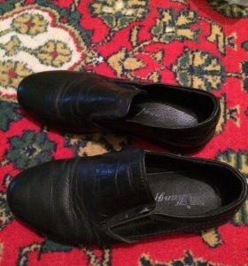 Детская обувь размеры 31,33, 35