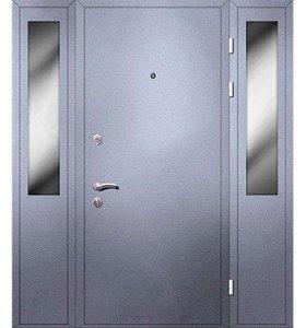 Пп дверь